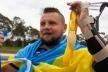 Лучник з Рівненщини стріляв на Кубку Світу