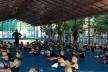 Рівненські гімнастки завершили сезон «морськими» зборами