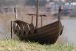 На рівненському озері Басів Кут уже скоро плаватиме прадавній човен