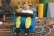 Хворий на СМА Богданчик Сверіпа потребує допомоги (Відео)