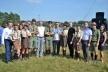 Пластуни з усього світу зібралися на ювілейну зустріч «Джемборі 2019» на Рівненщині