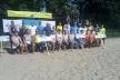 Рівняни взяли участь у чемпіонаті України з пляжного волейболу U21 серед спортсменів з вадами слуху