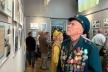 У Рівненському краєзнавчому музеї презентували патріотичну виставку