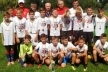 Рівненські вересівці здобули перемогу на турнірі