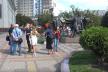 Задля повернення Уласа Самчука до шкільної програми рівняни вийшли на вулицю (Відео)