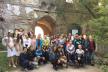 Про легенди Клеваня розповіли учням та студентам з Рівного (Фото)