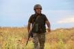 Воюватиму, поки дозволятиме здоров'я, - головний сержант Сергій Улітенков
