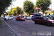 У Костополі внаслідок ДТП постраждав мотоцикліст (Фото)