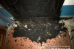 Рівненська поліція з'ясовує причину загорання дверей квартири