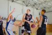 Рівненські ветерани посіли почесне третє місце на міжнародному турнірі