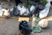 Майже 40 кілограмів бурштину-сирцю вилучили володимирецькі поліцейські