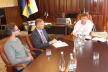 Голова Рівненської ОДА та представники ІТ-кластеру Рівного домовилися про співпрацю