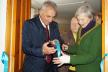 Реабілітаційний простір для людей похилого віку відкрили у Радивилівській ОТГ
