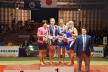 Рівненська сумоїстка здобула перемогу на Чемпіонаті Світу