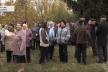 Жителі Кореччини вимагають скасувати рішення про закриття відділення лікарні (Відео)