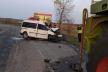 Березнівчанин загинув внаслідок зіткнення з комбайном