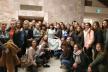 Учасники рівненського мистецького об'єднання «Едельвейс» знову на висоті (Фото)