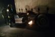 Рівненські рятувальники відбуксирували вантажівку
