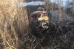 Поки влада думає над законами, на Рівненщині «старателі» нелегально видобувають бурштин (Фото)