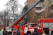 Рівненські вогнеборці врятували п'ятьох людей