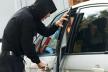 Рівненські правоохоронці затримали автомобільного крадія