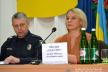 Рівненські правоохоронці обговорили гендерну рівність