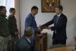 Рівненських вчителів предмету «Захист Вітчизни» нагородили (Відео)