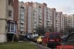 На вулиці Макарова у Рівному одному мешканцю запломбували трубу