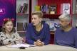 Голова Рівненської організації НСПУ Ірина Баковецька-Рачковська розповіла про свою творчу родину (Відео)