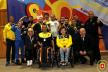 Команда рівненських пауерліфтерів виборола перемогу на Кубку України