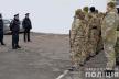 Черговий загін поліцейських Рівненщини вирушив у зону ООС