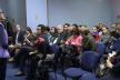 У Рівному говорили, як зменшити смертність від інсульту (Відео)