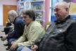 У Рівному відбулася зустріч з чорнобильцями