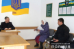 Керівник поліції Рівненської області провів прийом громадян