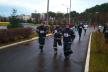 Рятувальники з охорони Рівненської АЕС взяли участь у благодійному забігу (Фото)