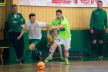 ФК «Кардинал-Рівне» зіграв внічию з львівською «Енергією»