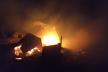 Кореччина: на місці пожежі рятувальники виявили тіло власника оселі