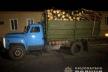На Острожчині викрили крадіїв деревини породи «сосна»