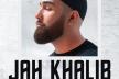Популярний репер Jah Khalib виступить у Рівному