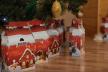 У Рівному церква «Христос є відповідь» організувала різдвяне свято (відео)