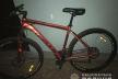 Рівнянка завадила злочинцю викрасти велосипед