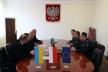 Рятувальники з Рівненщини побували у Польщі в рамках робочого візиту