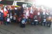 Дубенські школярі завітали до рятувальників на екскурсію