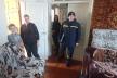 На Млинівщині рятувальники проводять профілактичні бесіди