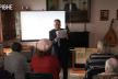 У Рівному відбулася презентація особистих листів Уласа Самчука