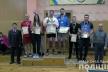 Правоохоронці Рівненщини змагалися за першість із настільного тенісу