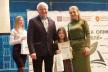 На Рівненщині нагородили найкращих в області юних знавців Біблії