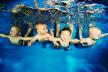 У Рівному відбудеться дитячий міжнародний чемпіонат з плавання