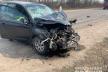 На Сарненщині трапилася ДТП: є постраждалі