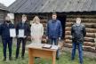 Культурно-археологічнний центр «Пересопниця» презентував нову археологічну пам'ятку часів Русі